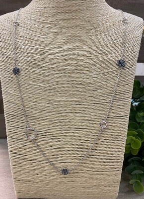 Necklace - L1445NS