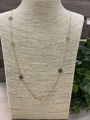 Necklace - L1445NRG