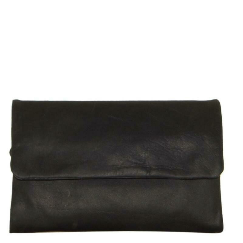 Black Ladies Wallet