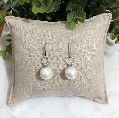 Earrings - 242ES
