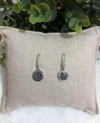 Earrings - 243ES