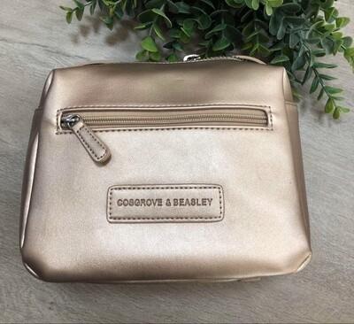 Micro Tassel Bag