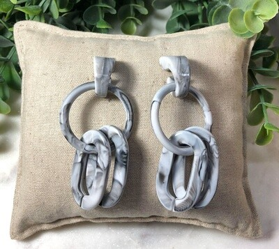 Earrings C425