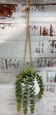 Vincent Ceramic Succulent Pot