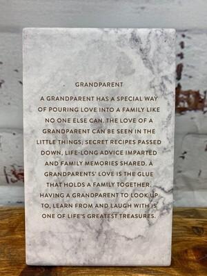 Grandparent Life Quote