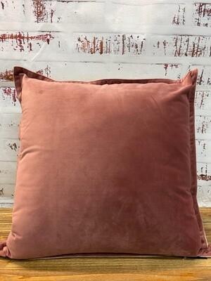 Mira Velvet Cushion