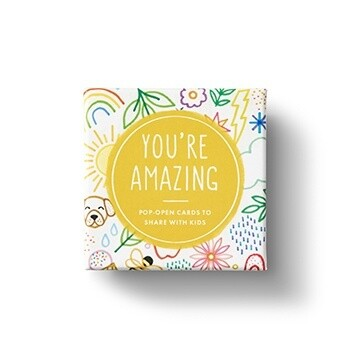 Thoughtful For Kids-You're Amazing
