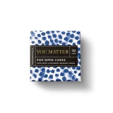 Thoughtfulls-You Matter