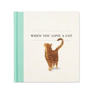 When You Love A Cat