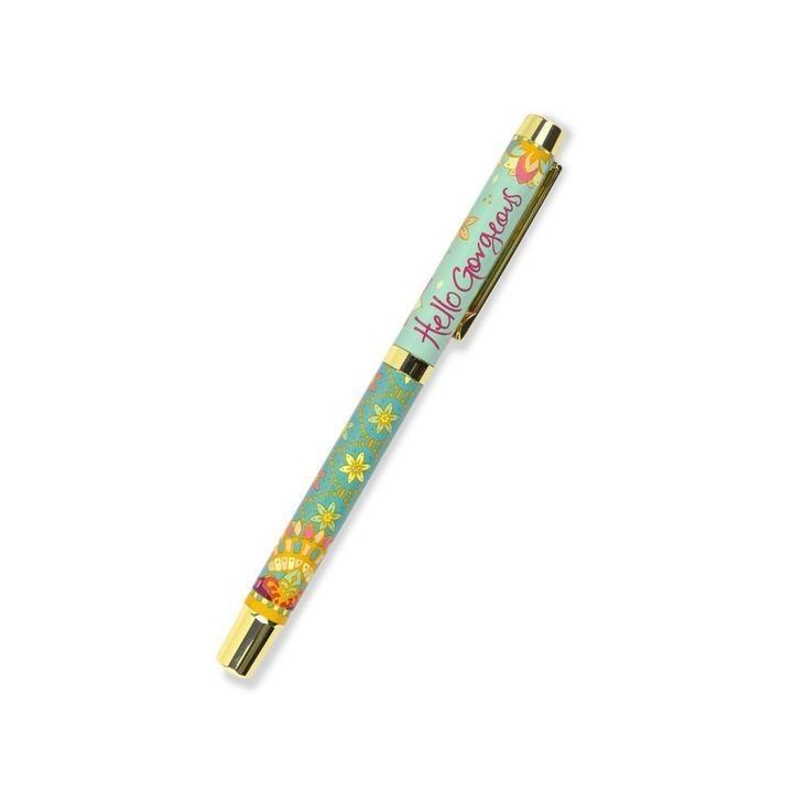 Hello Gorgeous Rollerball Pen