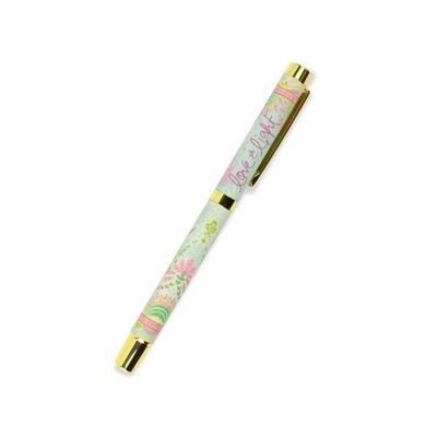Love & Light Rollerball Pen