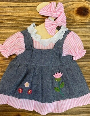 Dolls Clothes Set 999