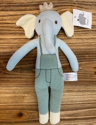 Elephant w Crown
