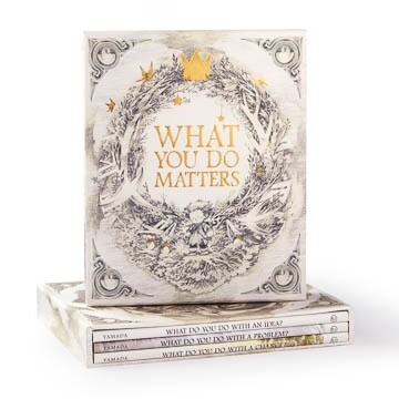 What You Do Matters-Box Set