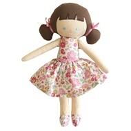 Audrey Doll Rose Garden