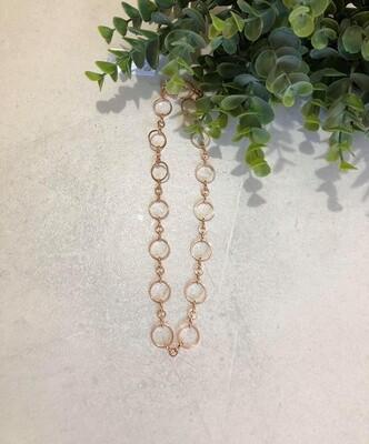 Necklace - HL02413 RS