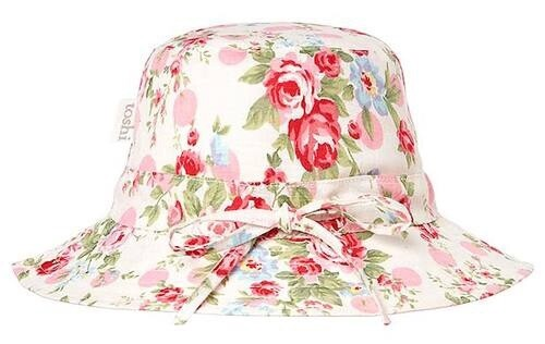 Sunhat Meadow Lilly