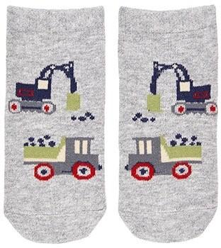 Organic Socks Boys Toys