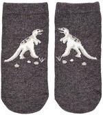 Organic Socks Dinosaurs