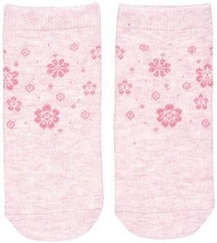 Organic Socks Fleur