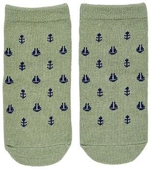 Organic Socks Nautical