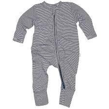 Onesie Sleepy Long Sleeve Periwinkle
