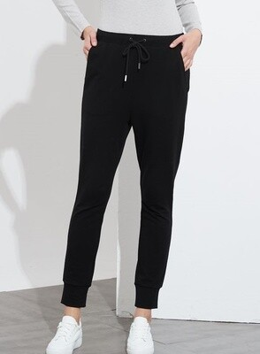 Lounge Pant Black