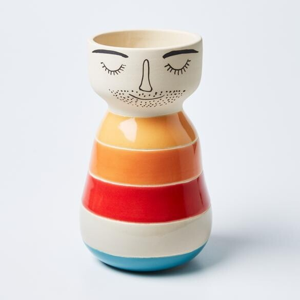 Bay Vase