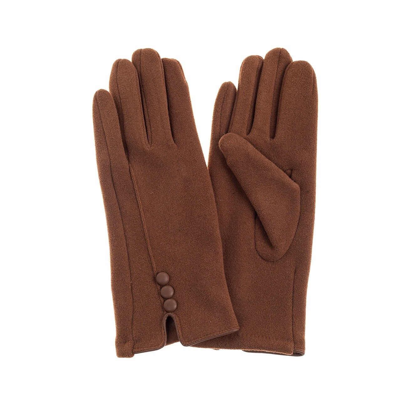 Gloves Caramel 631