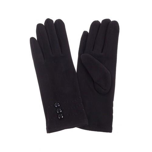 Gloves Black 579