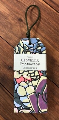 Clothing Protector - Lemongrass