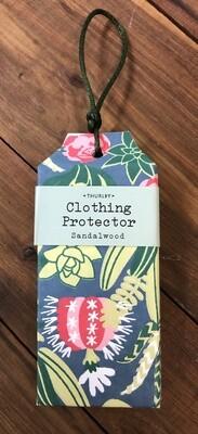 Clothing Protector - Sandalwood