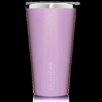 Brumate Imperial Pint Glitter Violet