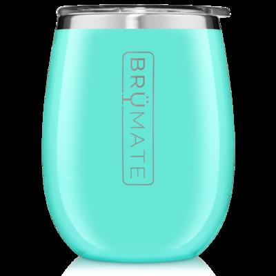 Brumate Tumbler Aqua Blue