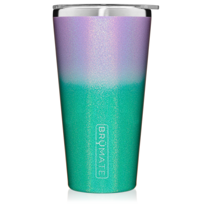 Brumate Imperial Pint Glitter Mermaid