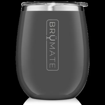 Brumate Tumbler Charcoal Grey