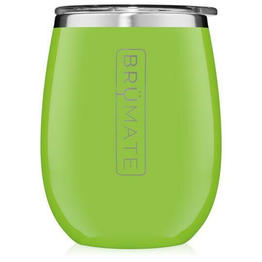 Brumate Tumbler Electric Green
