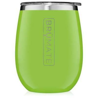 Brumate Tumbler Electric Green