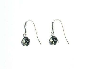 Earrings E01372BD
