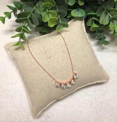 Necklace - L1454NRG
