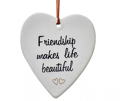 Heart Friendship Beautiful