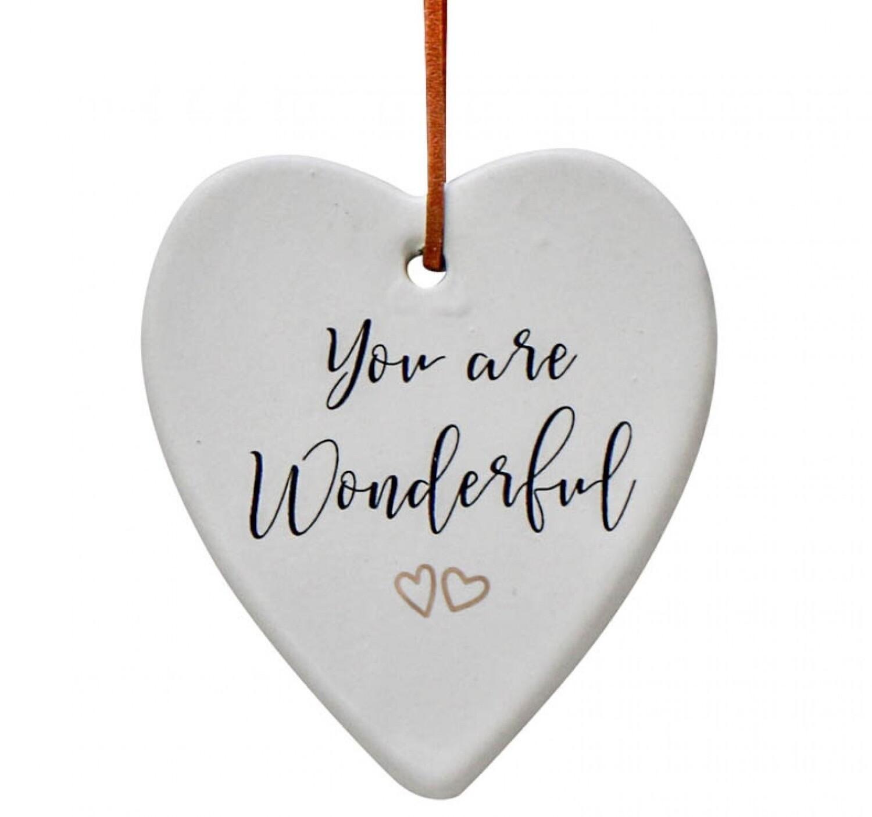 Heart-Wonderful