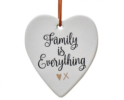 Heart Family Everything