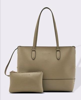 Juniper Light Khaki Bag