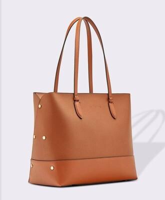 Juniper Tan Bag
