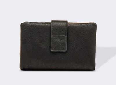Bailey Black Wallet
