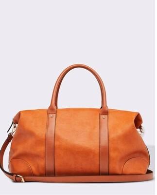 Alexis Tan Travel Bag