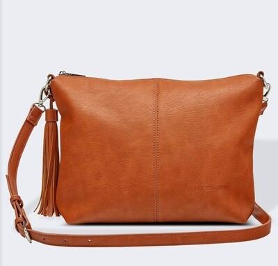 Daisy Tan Crossbody Bag