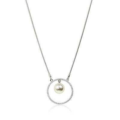 Necklace N11338R