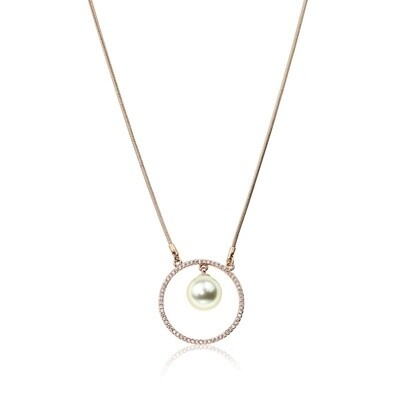 Necklace N11338P